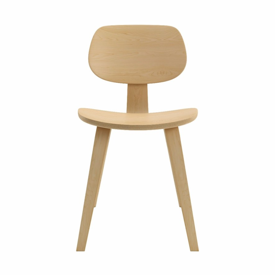 Thonet - Legacy Wood Side Chair