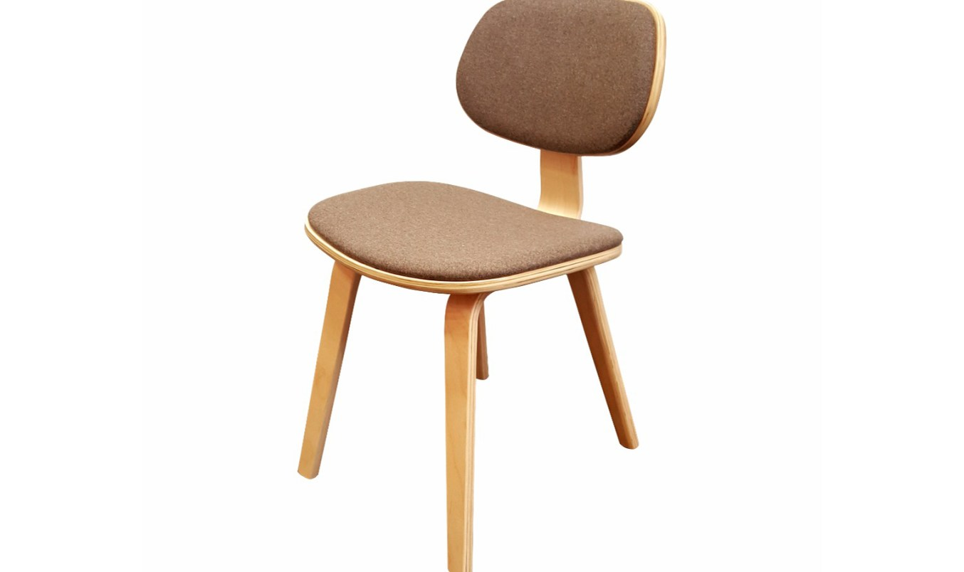 Thonet - Legacy Side Chairs