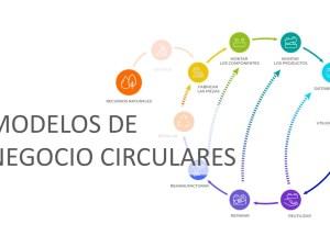 """Webinar """"Modelos de negocio circulares"""", organizado por PTEC en colaboración con oicteam.com, impartido por Manuel Aguirre"""