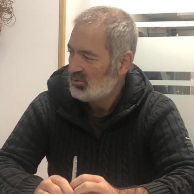 Juan Merín