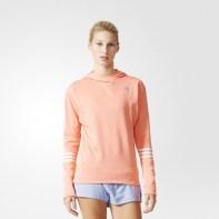 Sweat à capuche modèle Response Icon Adidas