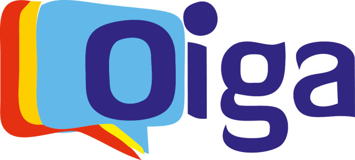 Logo Oiga