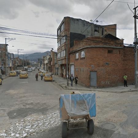 Retrasos en las calles de Bogota