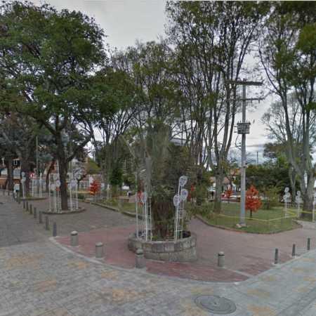 Usaquen Bogota