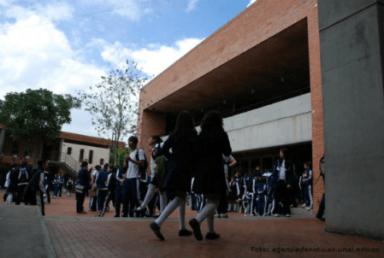 Colegios Bogota