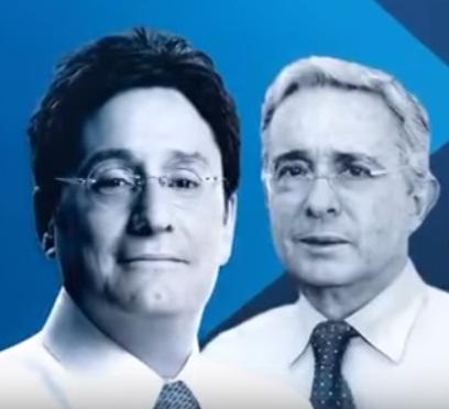 Pacho Santos y Uribe