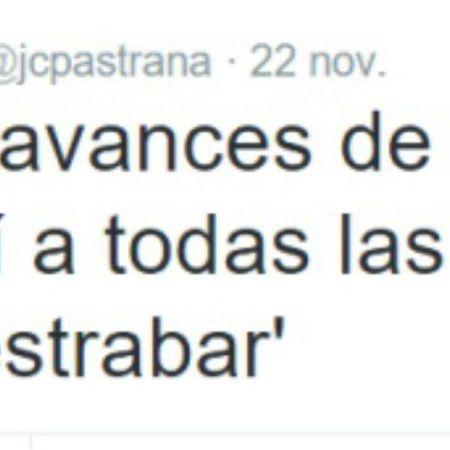 Juan Carlos Pastrana