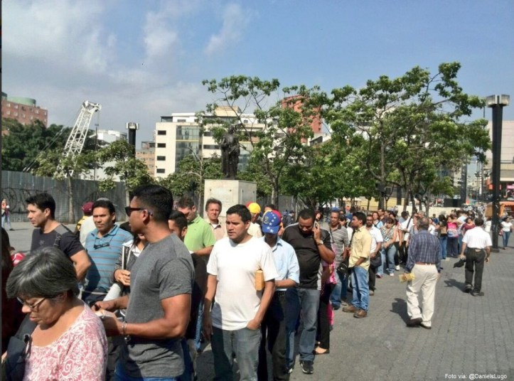 firmas venezuela