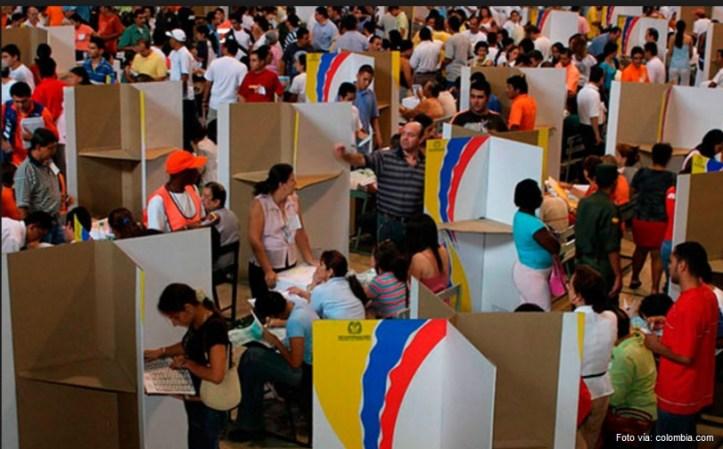 voto colombia