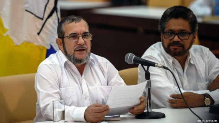 FARC 9