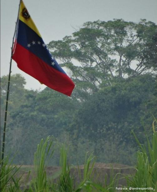 invasión venezolana 1