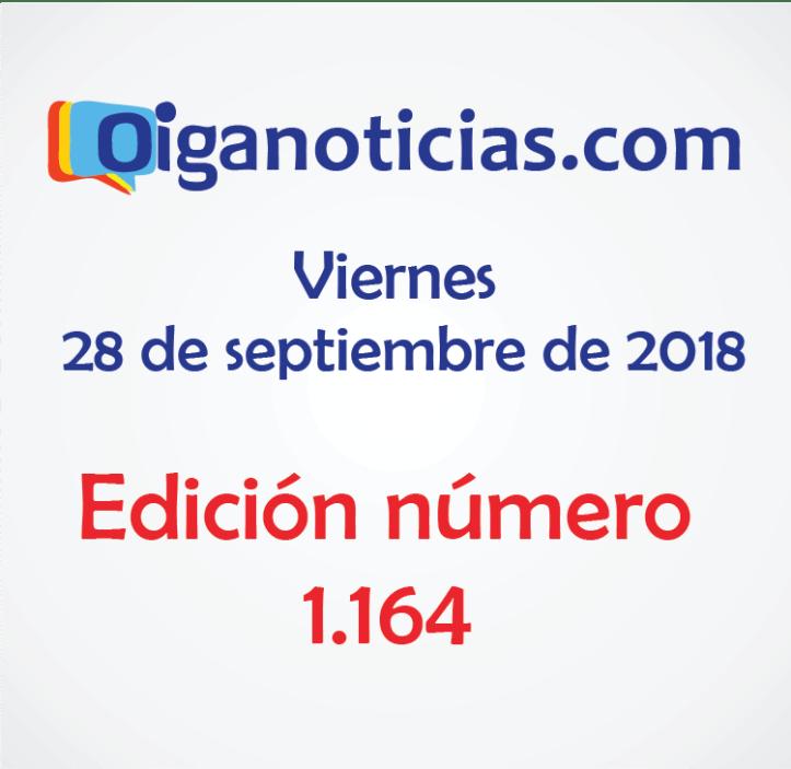 edicion 1164