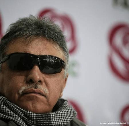 40 días para la extradición de 'Santrich'