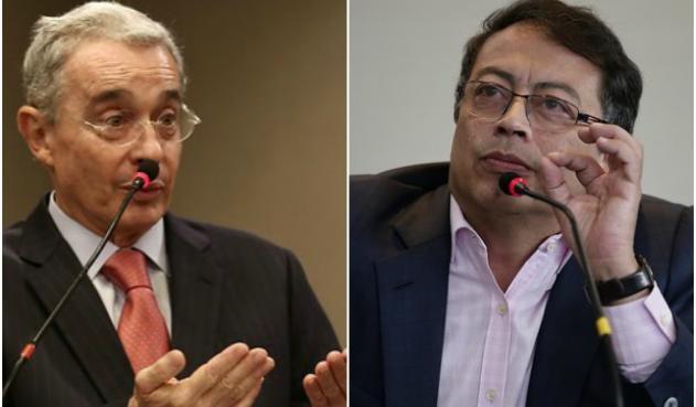 Uribe interpondrá acción de desacato contra Petro