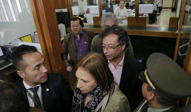 Los cuatro testigos que declararán contra Petro por dineros del narcotráfico en campaña presidencial