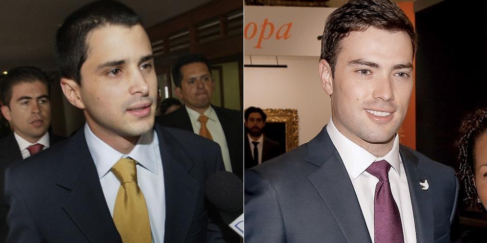 Fuerte encontrón entre Jerónimo Uribe y Martín Santos por atentado terrorista