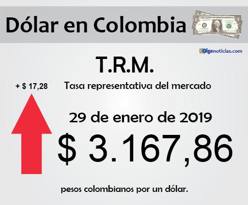 dolar 29ene18