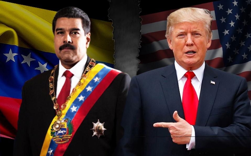 Nueva sanción de Estados Unidos para Venezuela