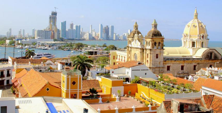 Cartagena ya no es un atractivo turístico en potencia