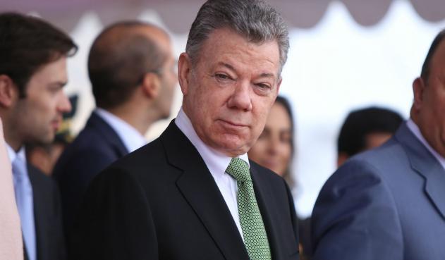 """""""Santos Presidente"""" a la cárcel por 'Nobelbrecht'"""