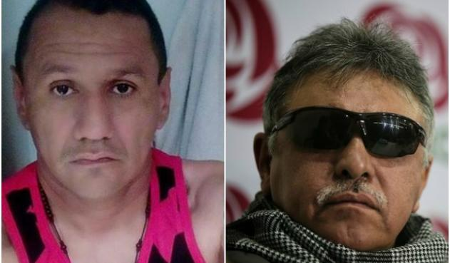 Marlon Marín entregó información adicional sobre 'Santrich'