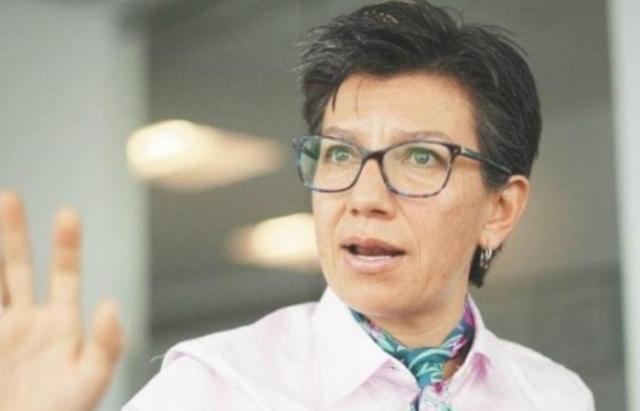 Claudia López no se acuerda ni de lo que dice – Oiga Noticias