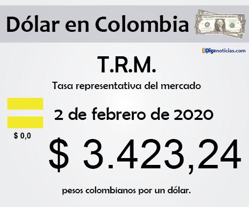 dolar 2feb20