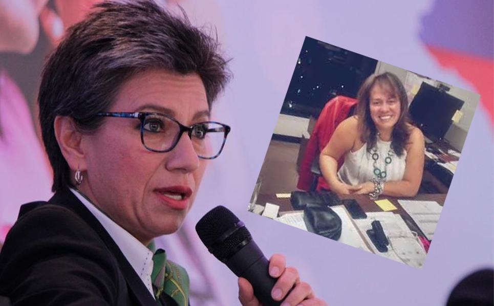 Funcionaria y socia de Claudia López es inhabilitada por ...