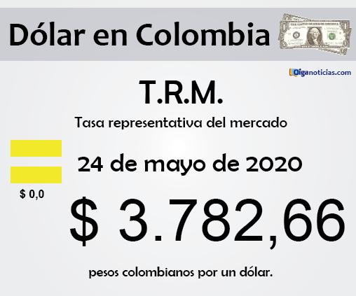 dolar 24may20