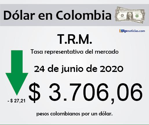 dolar 24jun20