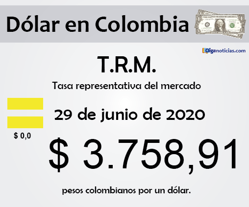 dolar 29jun20