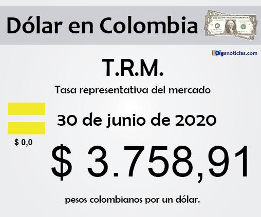 dolar 30jun20
