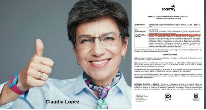 Claudia-Lopez-contrato-publicidad-1