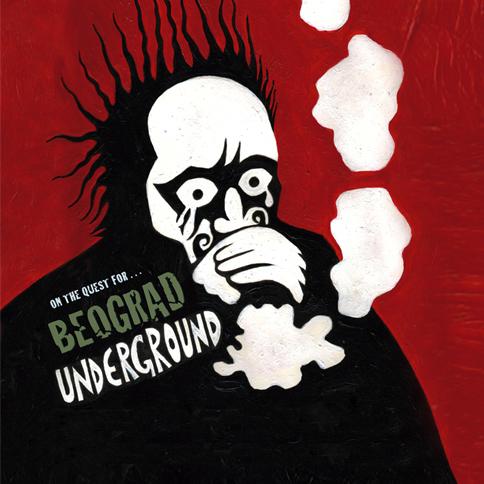 beograd underground