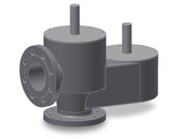 PV Relief Valves