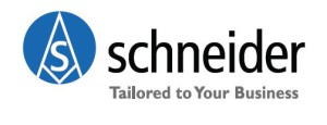 AS schneider logo