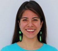 Ana Paula Mejorada Torres. Coordinadora del programa Escuelas de Lluvia, Islaurbana