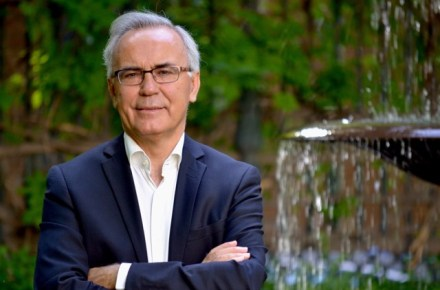 Antonio Fernández Poyato. Adjunto a Presidencia de EUDE Business School