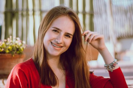 Georgina Martínez Gracida. Directora Internacional de Juventud de la Red Mundial de Jóvenes Políticos.