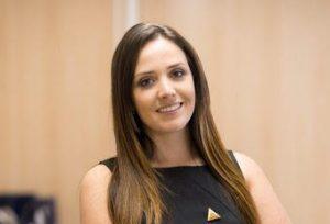 Jayana Nicaretta da Silva. Secretaria Nacional de Juventud de la República Federal de Brasil.