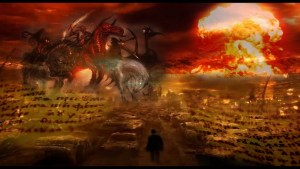 Eschatology – The Study of The End Time
