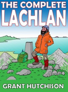 Complete Lachlan cover