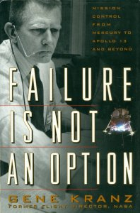 Cover of Failure Is Not An Option