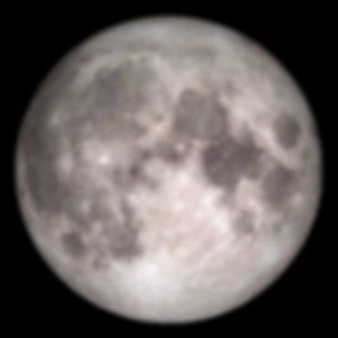 half-minute res full moon