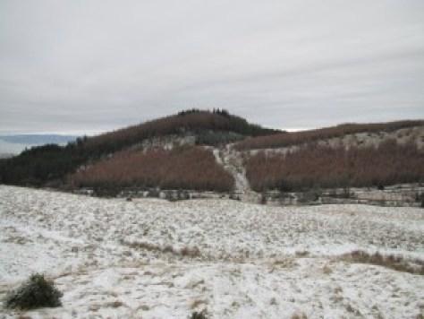 Northballo Hill