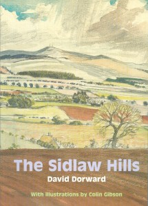 The Sidlaw Hills cover
