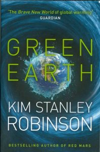 Cover of Green Earth by Kim Stanley Robinson