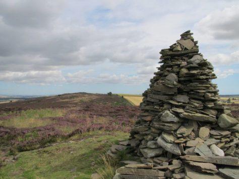 Summit of Dodd Hill