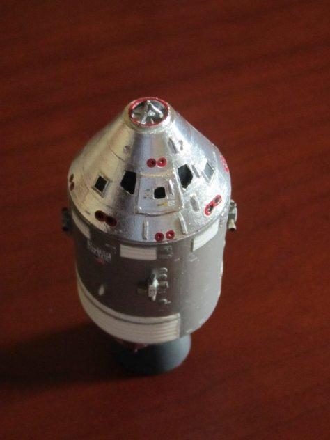 RealSpace Models 1/96 Apollo Block II CSM (6)