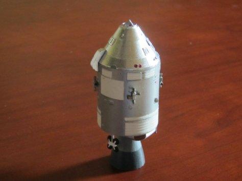 RealSpace Models 1/96 Apollo Block II CSM (7)